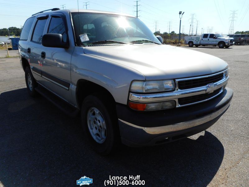 2000 Chevrolet Tahoe Z71 Tennessee 38115