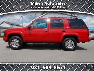 2000 Chevrolet Tahoe Z71 Shelbyville, TN