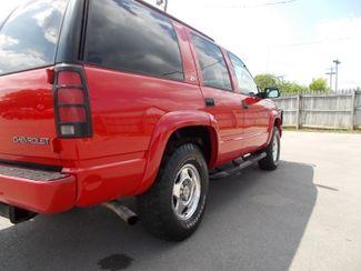 2000 Chevrolet Tahoe Z71 Shelbyville, TN 11