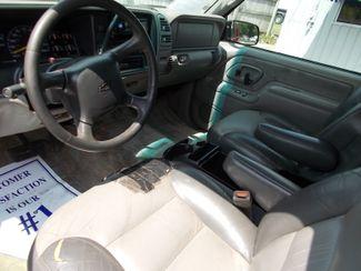 2000 Chevrolet Tahoe Z71 Shelbyville, TN 23