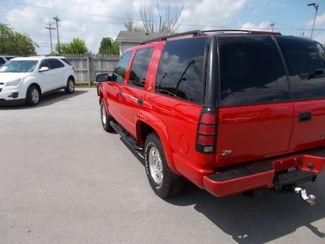 2000 Chevrolet Tahoe Z71 Shelbyville, TN 4