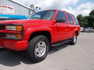 2000 Chevrolet Tahoe Z71 Shelbyville, TN 5