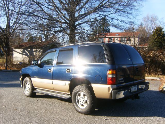 2000 Chevrolet Tahoe LS 4WD in West Chester, PA 19382