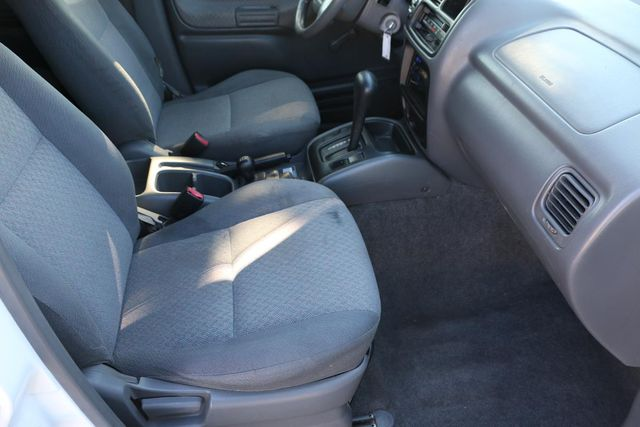 2000 Chevrolet Tracker 4X4 Santa Clarita, CA 14