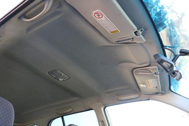 2000 Chevrolet Tracker 4X4 Santa Clarita, CA 28