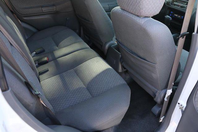 2000 Chevrolet Tracker 4X4 Santa Clarita, CA 16