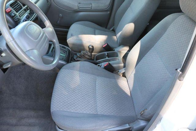2000 Chevrolet Tracker 4X4 Santa Clarita, CA 13