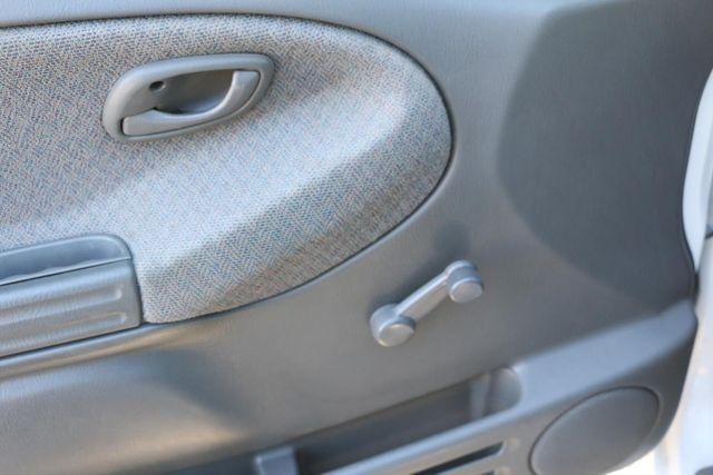 2000 Chevrolet Tracker 4X4 Santa Clarita, CA 26