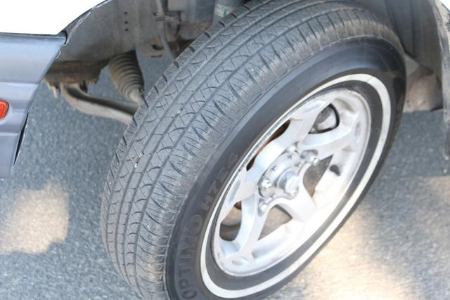 2000 Chevrolet Tracker 4X4 Santa Clarita, CA 25