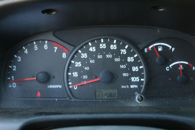 2000 Chevrolet Tracker 4X4 Santa Clarita, CA 19