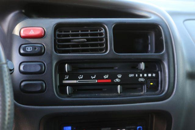 2000 Chevrolet Tracker 4X4 Santa Clarita, CA 18