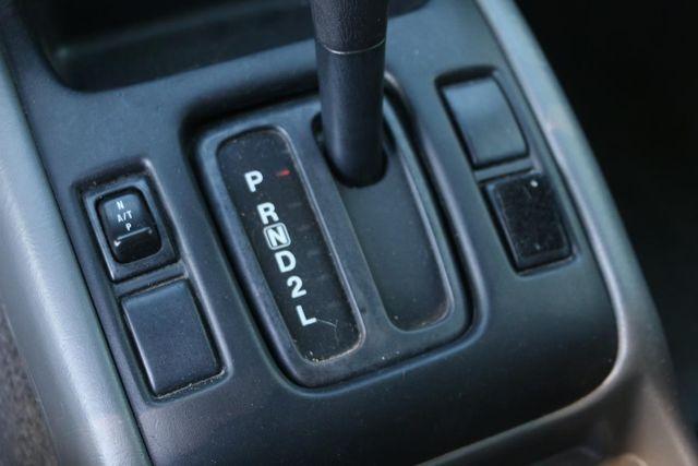 2000 Chevrolet Tracker 4X4 Santa Clarita, CA 22
