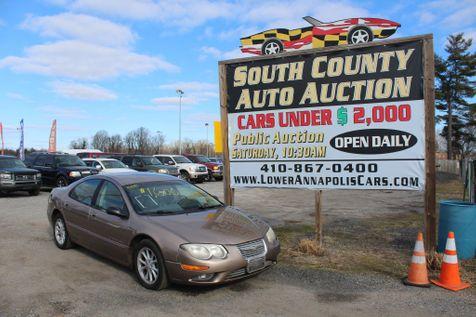 2000 Chrysler 300M  in Harwood, MD