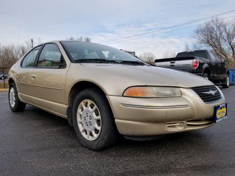 2000 Chrysler Cirrus LX | Champaign, Illinois | The Auto Mall of Champaign in Champaign, Illinois