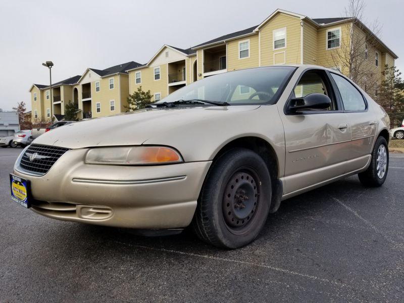 2000 Chrysler Cirrus LX | Champaign, Illinois | The Auto Mall of Champaign in Champaign Illinois