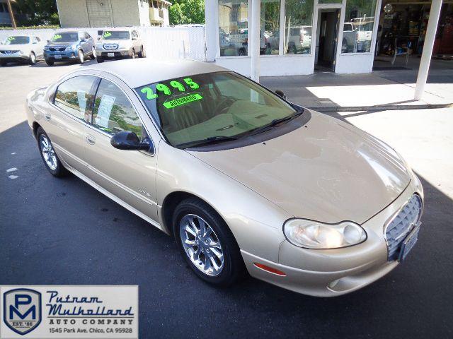 2000 Chrysler LHS in Chico, CA 95928