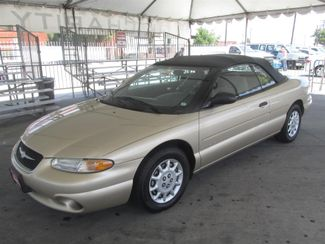 2000 Chrysler Sebring JX Gardena, California