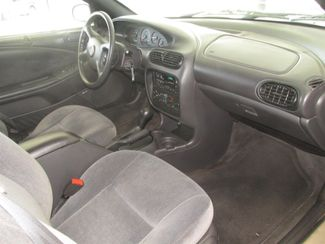 2000 Chrysler Sebring JX Gardena, California 8