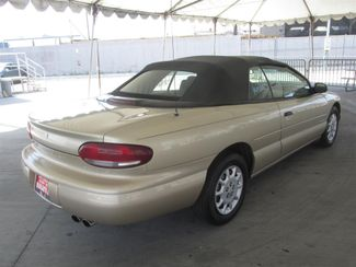 2000 Chrysler Sebring JX Gardena, California 2