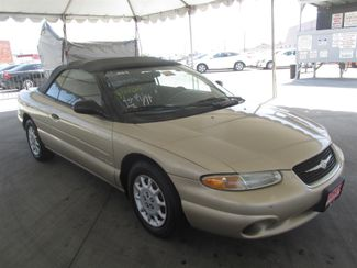2000 Chrysler Sebring JX Gardena, California 3