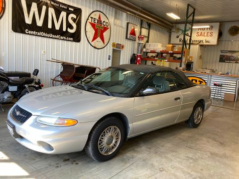 2000 Chrysler Sebring JX in , Ohio