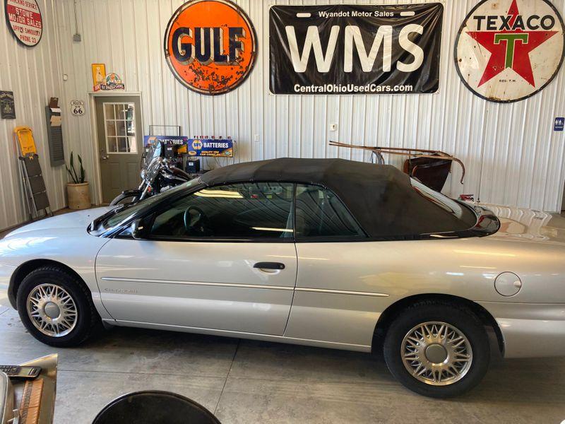 2000 Chrysler Sebring JX  in , Ohio