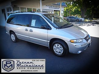 2000 Chrysler Town & Country LX in Chico, CA 95928