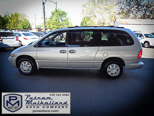 2000 Chrysler Town & Country LX Chico, CA 3