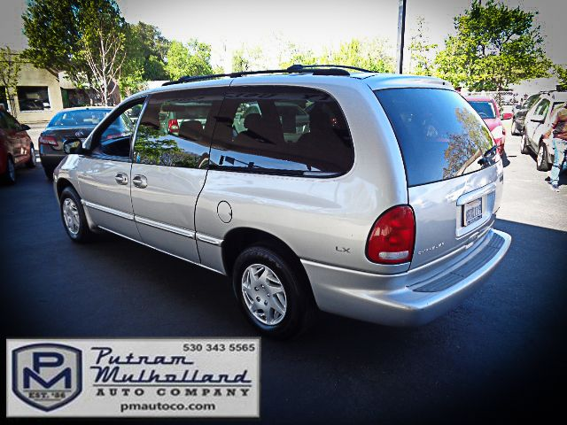 2000 Chrysler Town & Country LX Chico, CA 4
