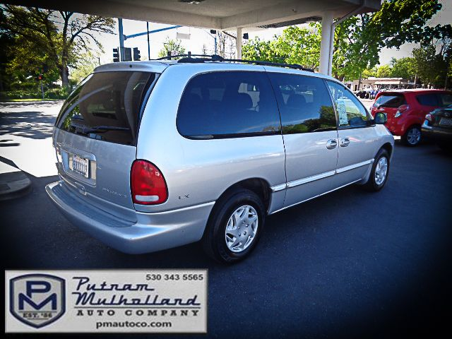2000 Chrysler Town & Country LX Chico, CA 6