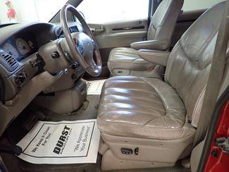 2000 Chrysler Town & Country Limited Lincoln, Nebraska 5