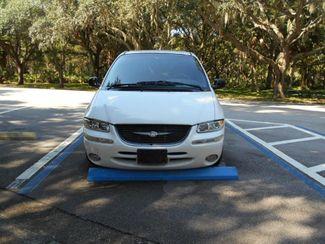2000 Chrysler Town & Country Lx Wheelchair Van Handicap Ramp Van Pinellas Park, Florida 3