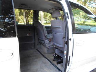 2000 Chrysler Town & Country Lx Wheelchair Van Handicap Ramp Van Pinellas Park, Florida 5