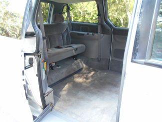 2000 Chrysler Town & Country Lx Wheelchair Van Handicap Ramp Van Pinellas Park, Florida 6
