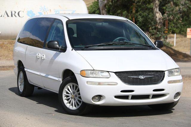 2000 Chrysler Town & Country LX Santa Clarita, CA 3