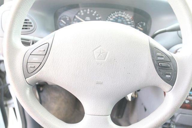 2000 Chrysler Town & Country LX Santa Clarita, CA 21