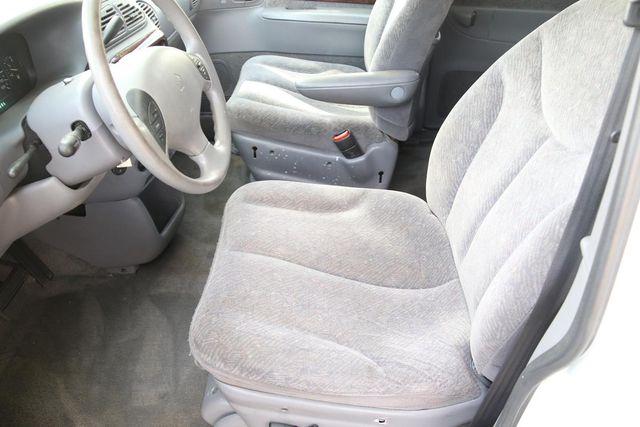2000 Chrysler Town & Country LX Santa Clarita, CA 13