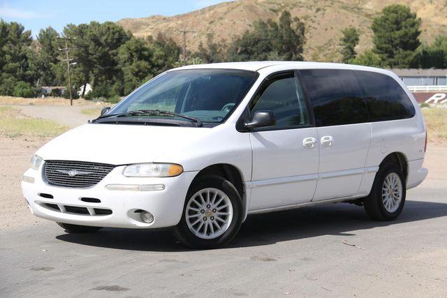 2000 Chrysler Town & Country LX Santa Clarita, CA 1