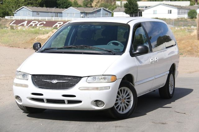 2000 Chrysler Town & Country LX Santa Clarita, CA 4