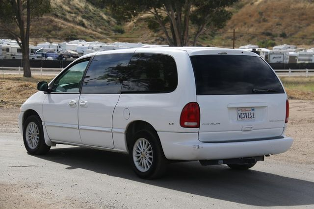 2000 Chrysler Town & Country LX Santa Clarita, CA 5