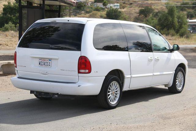 2000 Chrysler Town & Country LX Santa Clarita, CA 6