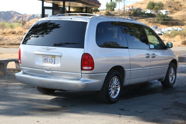 2000 Chrysler Town & Country Limited Santa Clarita, CA 6