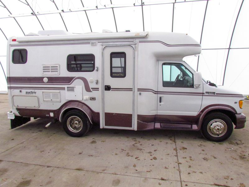 2000 Coachmen Starflyte   in Sherwood, Ohio