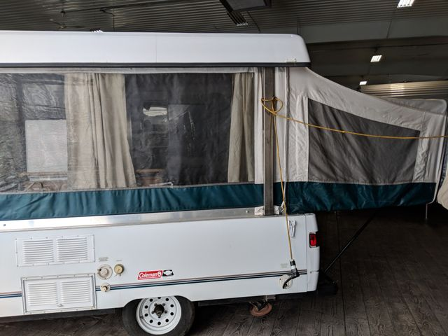 2000 Coleman Sea Pine Grand Touring Series Mandan, North Dakota 2