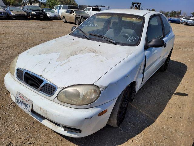 2000 Daewoo Lanos SE in Orland, CA 95963