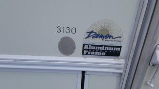 2000 Damon Daybreak 3130   city Florida  RV World Inc  in Clearwater, Florida
