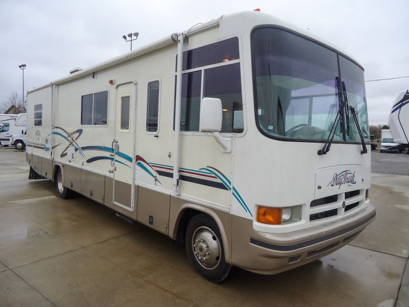 2000 Damon Daybreak 3270  in Sherwood, Ohio