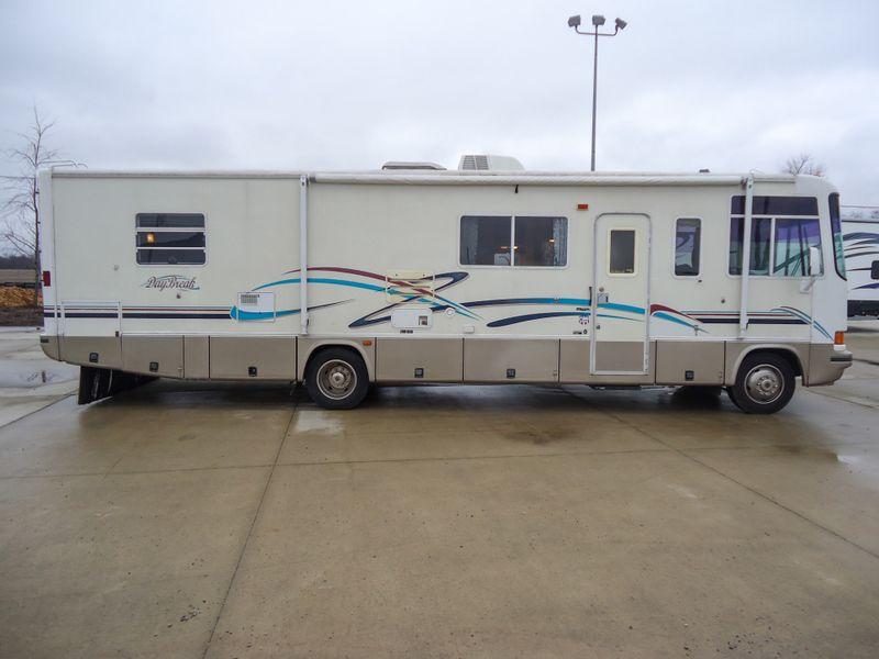 2000 Damon Daybreak 3270  in Sherwood, Ohio
