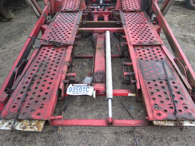 2000 Delvan TR14 in Ravenna, MI 49451
