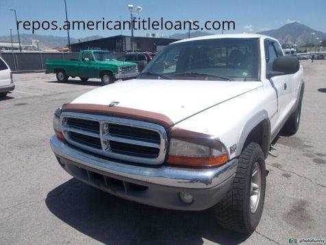 2000 Dodge Dakota Sport in Salt Lake City, UT